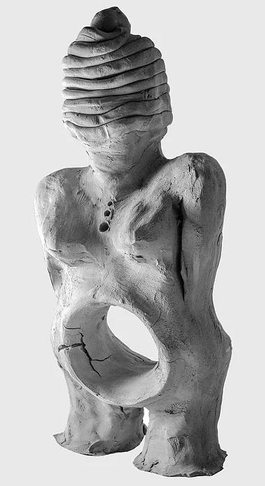 Ayala Reznik, Woman of Ein-Tzur