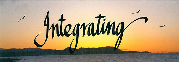 Integrating: The Haven's word for 2015