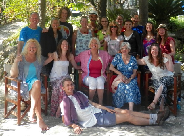 International Holistic Centers Gathering: Final Day, Gifts, Growth, and Gratitude