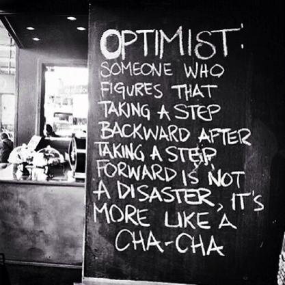 More Like a Cha-Cha
