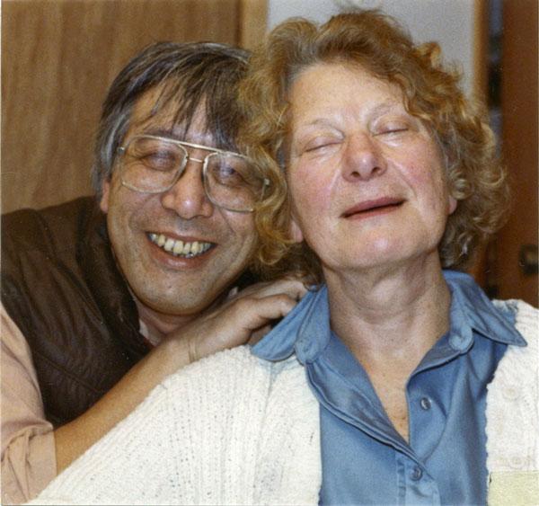 Week 13: Virginia Satir and Ben Wong