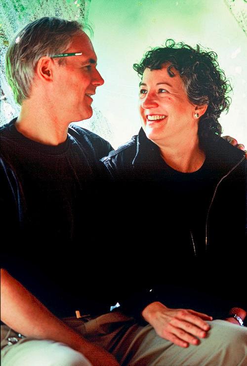 Week 49: Carole and Bill