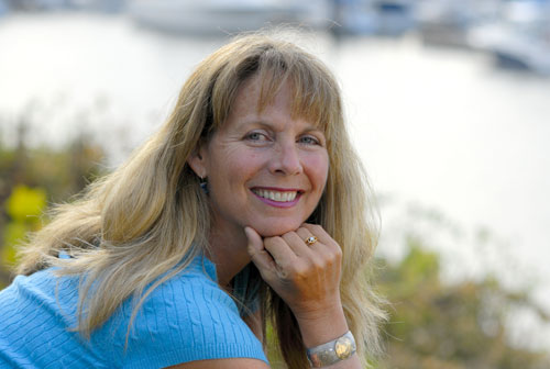 Cathy Wilder: Compassionate Listening As An Art Form