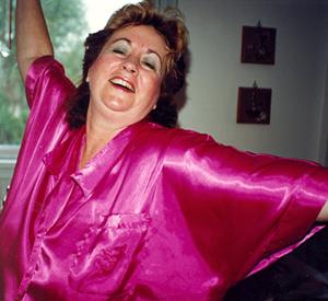 Goodbye My Friend: Dianne Anderson