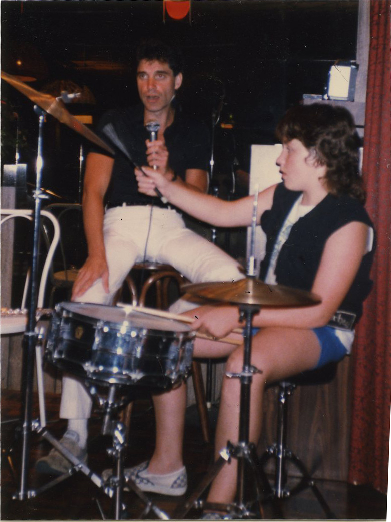 Justindrums