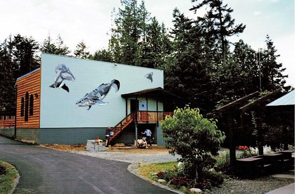 Week 47: Whales