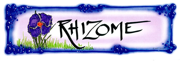 2014: The Year of The Rhizome!