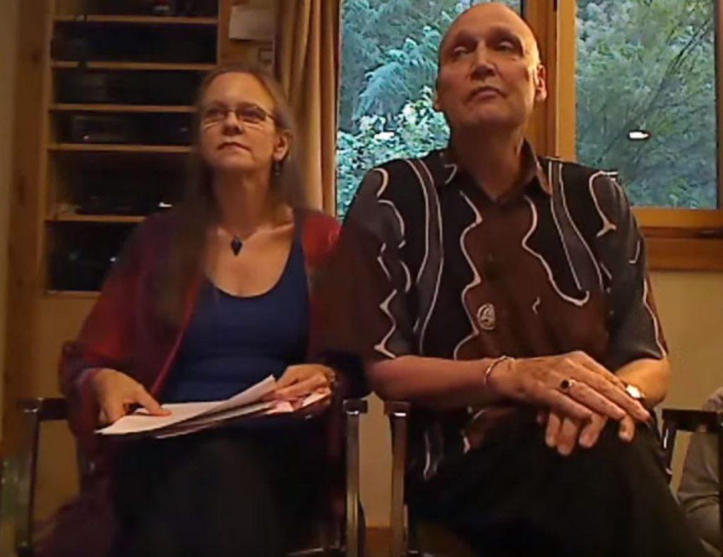 The Haven's 30th Birthday Meditation