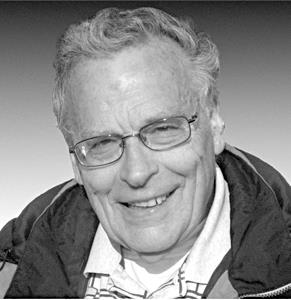 Father Jack Sproule January 14, 1934 – February 18, 2016