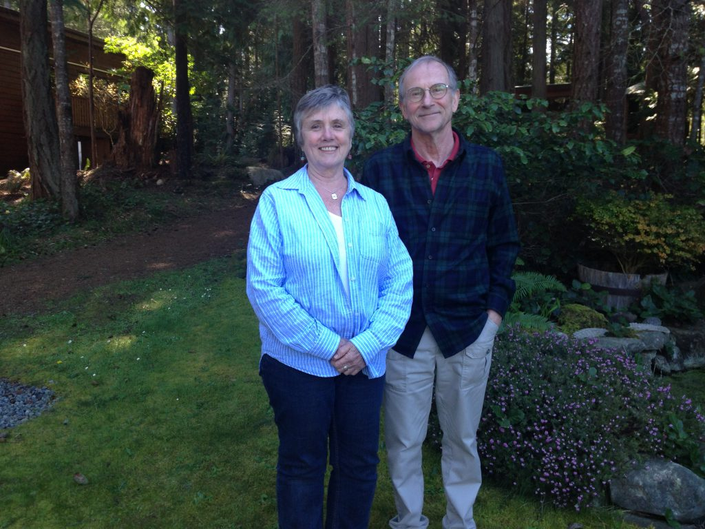 New Directors for Haven Foundation Board