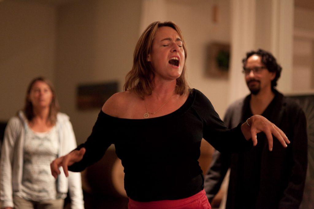 The Singing Soul: Improvisational a Cappella