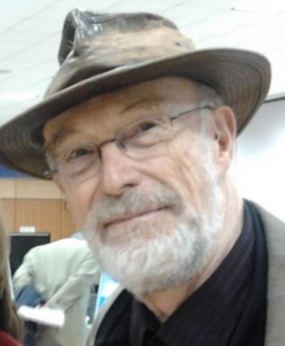 Remembering Ken Faris