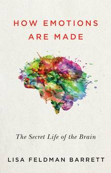 Book Review: How Emotions Are Made