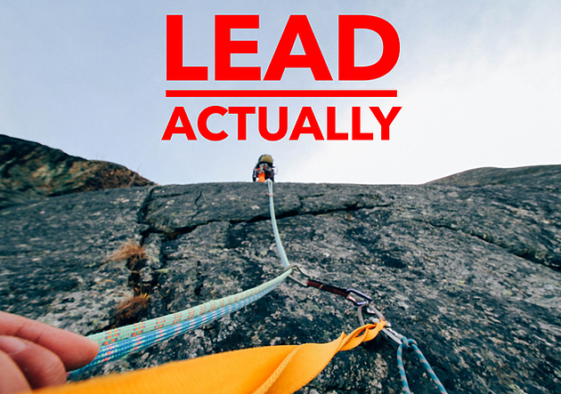 Lead Actually