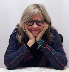 Linda Nicholls: Community Caring and Fundraising