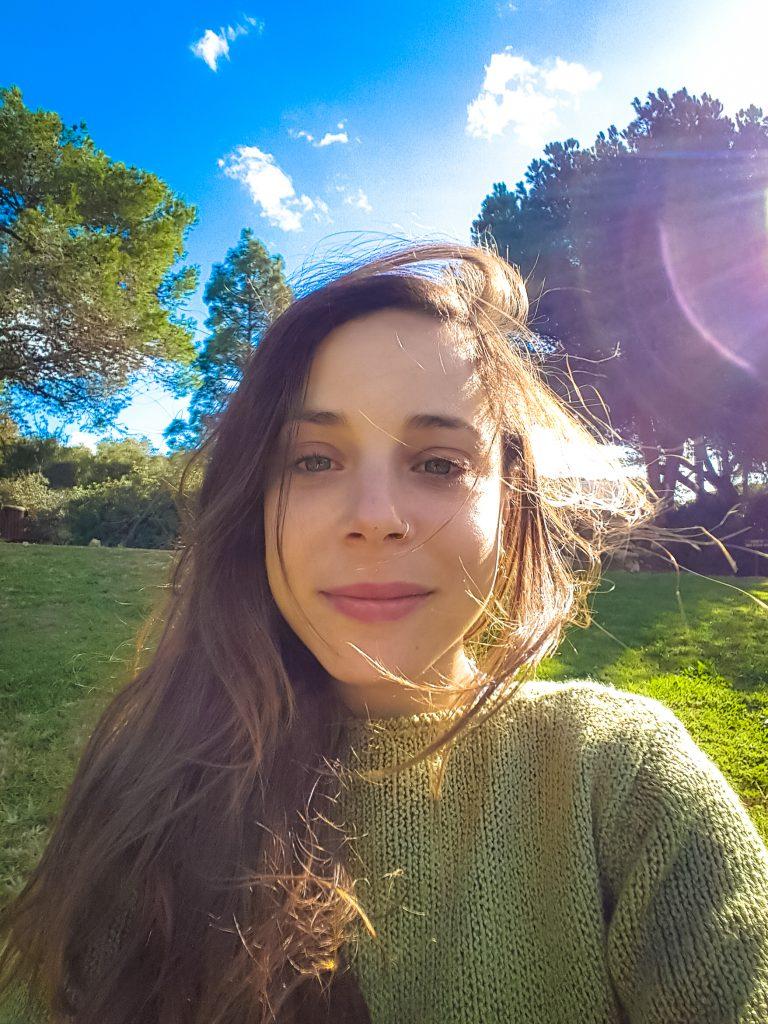 2018 Artist in Residence: Ayala Reznik