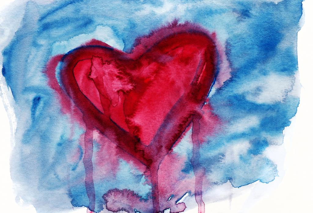 Confessions, Heartbreak and Doorways