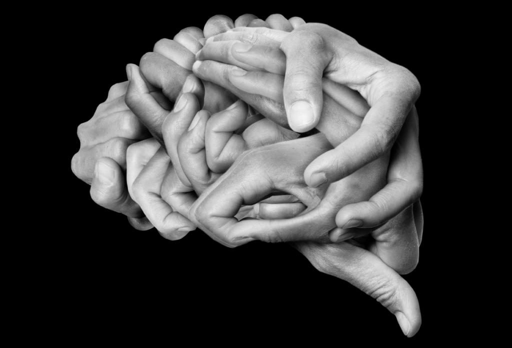Healing the Social Brain