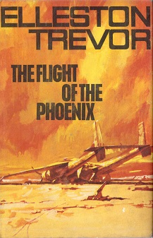 The Flight of The Phoenix: A Metaphor for KITS