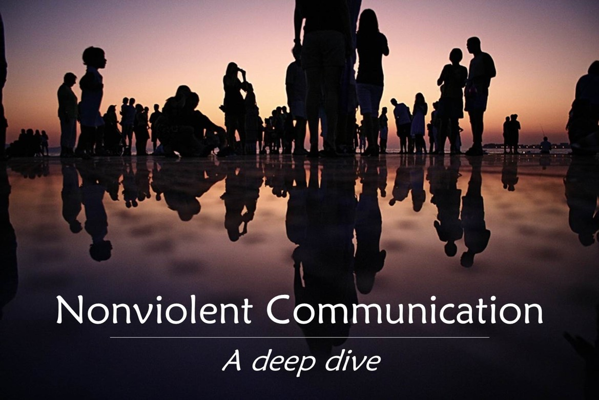 NVC: Connection, Consciousness, and Depth