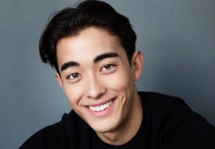 Neil Shibata: 2019 Youth Leadership Scholarship Recipient