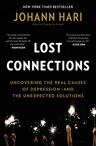 Refinding Connections: Approaches to Depression