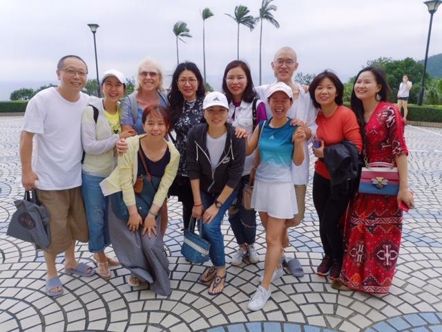 China-group