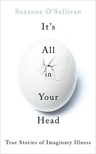 Its All In Your Head Book Cover
