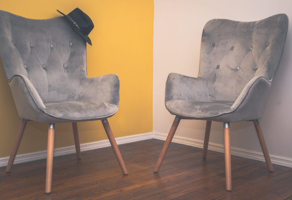 6 Steps to the 2-Chair Process: Gestalt Therapy at Home